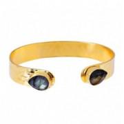 Labradorite bracelets